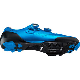 Shimano SH-XC901 Shoes Herren blue